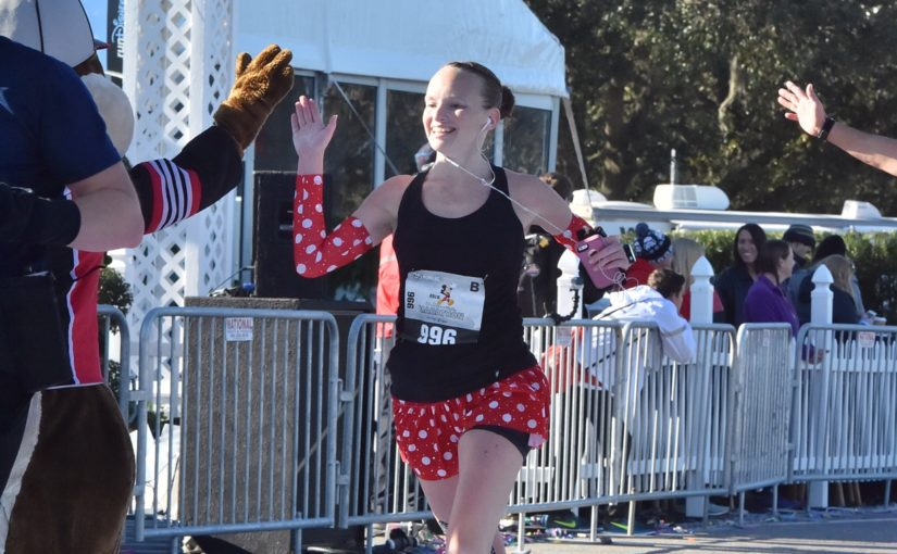 2018 WDW Marathon Weekend